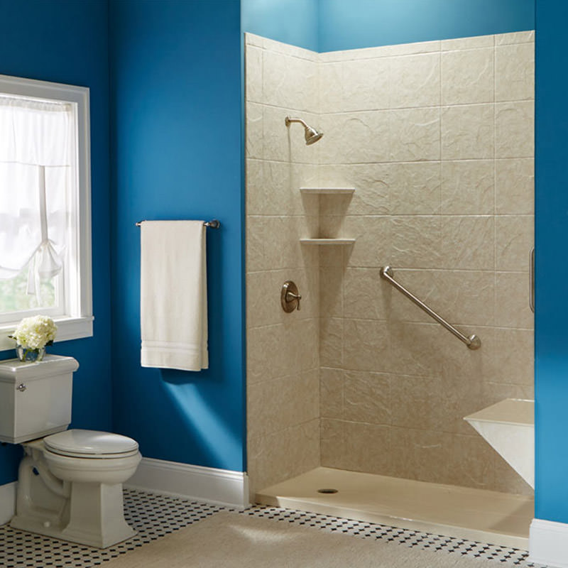 Bathroom Renovation Specialists: HomeGuru
